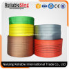 Single Ply Flexible Polyester Webbing for Rigging Lifting Straps