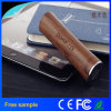 Wooden Case 18650 Power Banks with Logo Engraved