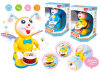 Battery Operated Cartoon Toys Buffoon Baby Toy (H0278047)