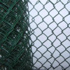 High Quality Galvanized/PVC Chain Link Fence on Sale