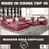 Divany Modern Furniture Wood Frame Corner Sofa