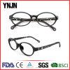 Professional Manufacturer Ynjn Tr90 Frame Ellipse Children Spectacle (YJ-G81058)
