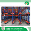 Customized Automatic Radio Shuttle Racking System for Warehouse
