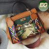 Most Popular Ladies Handbag Newest Design Girl Crossbody Shoulder Bags Sy7974