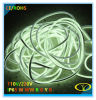 220V IP65 White Neon Rope Light with Ce RoHS Certification