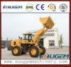 Eougem Gem650 Zl50g Chinese 5ton Wheel Loader Bucket Cutting Edge