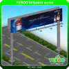 Scrolling LED Advertising Light Box Advertising Structure Billboard