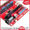 Customized RoHS 94V0 PCB Fr4 Assembly