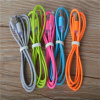 Mobile Phone Accessories USB Cable LED Data USB Cable
