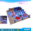 Professional Manufacturer Kids Trampoline Park Indoor Playground for Sale