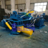 Hydraulic Aluminum Copper Metal Scrap Baling Machine
