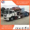 3 Cars Transport Wrecker Towing Truck