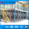 Ce Approved Warehouse Steel Structure Platform
