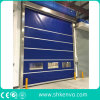 PVC Fabric Fast Acting Rolling Shutter Door for Air Shower