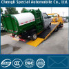 Isuzu Brand 4X2 600 Recovery Truck Vehicle Tow Truck Under Lift