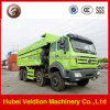 North Benz 10 Wheeler 30ton Dump Truck, Tipper Truck in Promotion