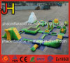 Hot Summer Inflatable Floating Water Park Equipment for Amusement