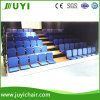 Fabric Wholesale Stainless Steel Movable Indoor China Supplier Used Bleachers Portable Retractable Seat
