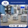 200-300bph Semi-Auto 5 Gallon Bottle Washing Machine