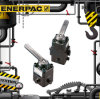 Enerpac Remote Manual Directional Control Valves