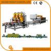 GB-850(3+5) Slab Cutting machine