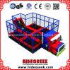 Truck Theme Indoor Trampoline Park