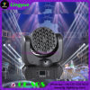 Stage LED RGB 36X3w Beam Moving Head Wash