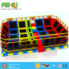 New Design 20FT Trampoline Indoor Play for Sale Indoor Game Trampoline Park