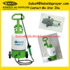 8L Wheels Battery Sprayer, Trolley Garden Sprayer