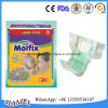 High Quality Soft Baby Diapers with Magic Tapes From Manufacturer