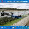 Qingzhou Water Reeds Cutting Ship