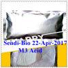 99% Raw Pharmaceutical Intermediate M3 Acid/M3-Acid CAS. No.: 103335-55-3