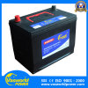 JIS Standard 55D26r Mf 12V60ah Car Battery