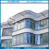 Custom Low Iron Curved Tempered Sgp Laminated Glass