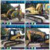 Used Original Caterpillar Excavator Cat 320c for Sale