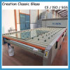 15-19mm Clear Float Glass 3660*2140mm 3300*2140mm