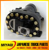 Kp1403A Hydraulic Gear Pump of Japan Truck Parts
