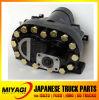 Kp1403A Hydraulic Gear Pump of Japan Truck Parts