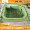 2016 New Product Good Qaulity EPP/EPS Foam Mould