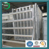 Strong Galvanised Steel Oval Corral Panel Fence