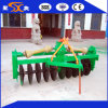 Tractor 10-Discs Driven Disc Plough for Paddy Field