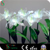 Artificial LED Flower Light for Christmas Decoration