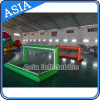 Inflatable Sports Game Air Football Goal