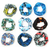 Multifunctional Polyester Seamless Knitted Elastic Magic Bicycle Bandana Caps (YKY1006-14)