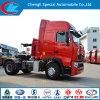 Sinotruk HOWO 336HP 4X2 Tractor Head