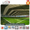 Large Moveable Aluminum Alloy Frame Outdoor Assembled Stadium Tent for Football