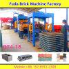 Concrete Block Making Machine Brick Machine for Sale