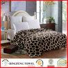2017 New Season Coral Fleece Blanket with Printed Df-8853