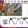 Overhead Crane C-Rail Track Flat Cable Festoon System