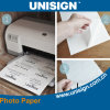 Glossy Coated Inkjet Photo Paper with Excellent High Quality